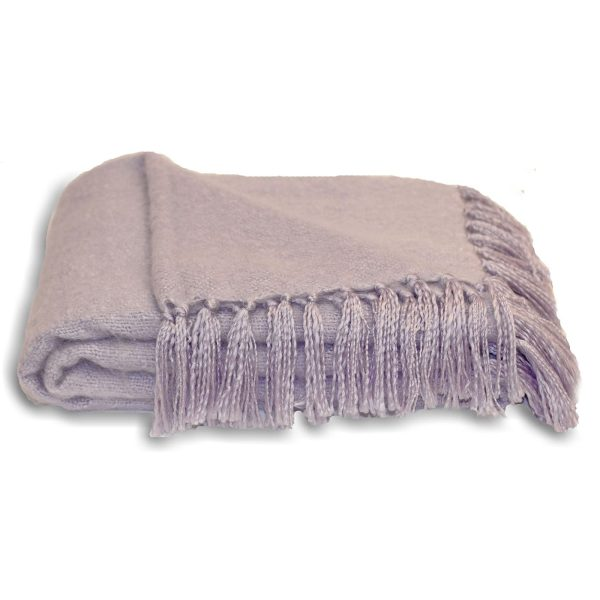 Chiltern Heather Throw