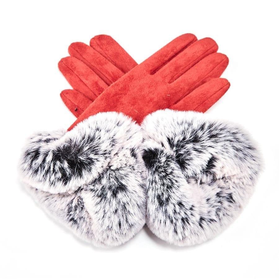 Rust Gloves