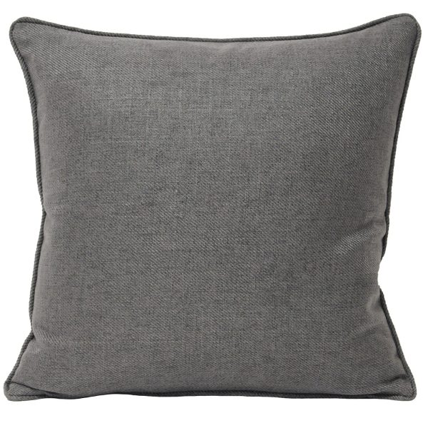 Atlantic Grey Cushion