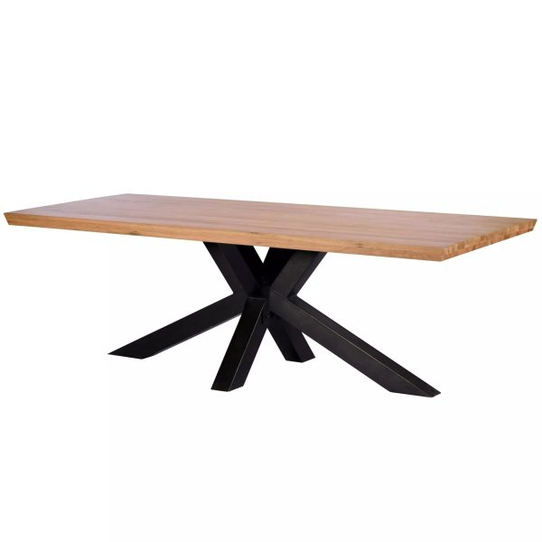 Hatton 200cm Dining Table