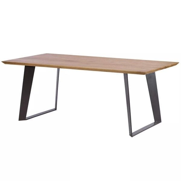 Hatton 220cm Dining Table