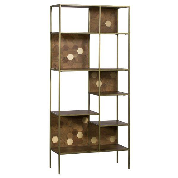 Minos Bookcase