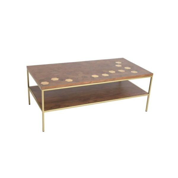 Minos Coffee Table