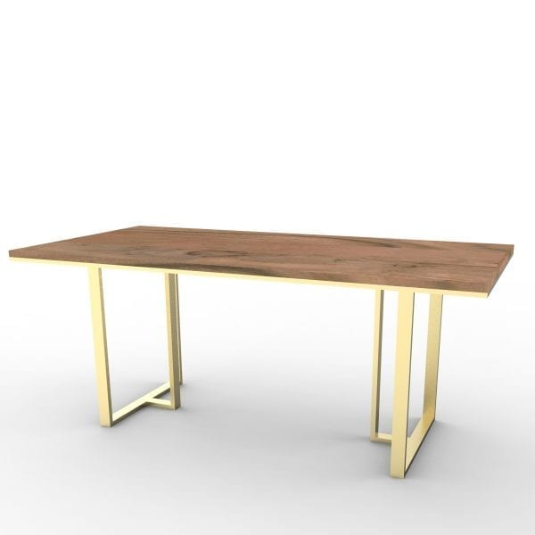 Minos Dining Table