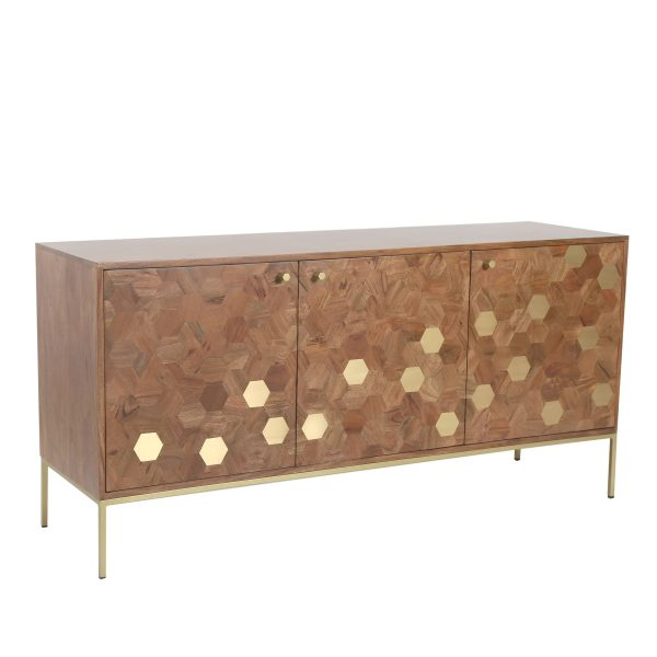 Minos Wide Sideboard