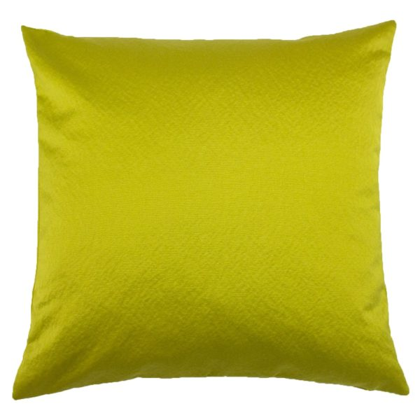 Palermo Citrine Cushion