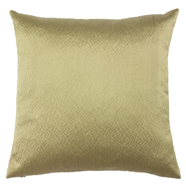Palermo Gold Cushion