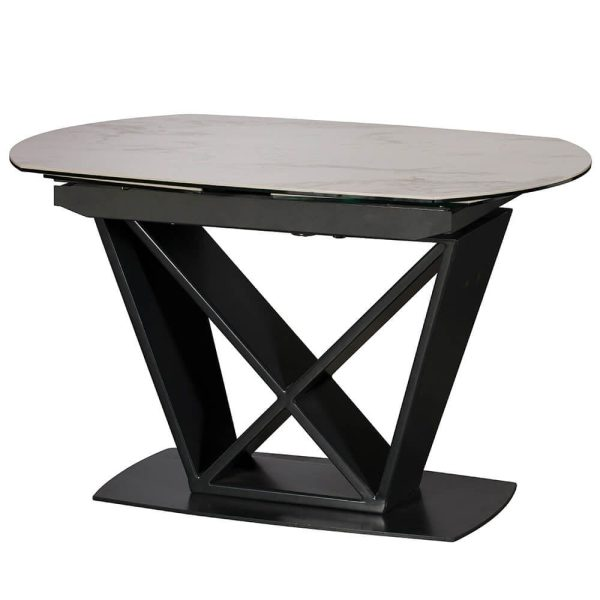 Pierre Small Extending Dining Table