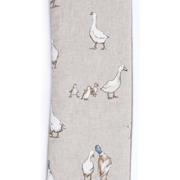 Ducks Lavender Duo Wheat Bag