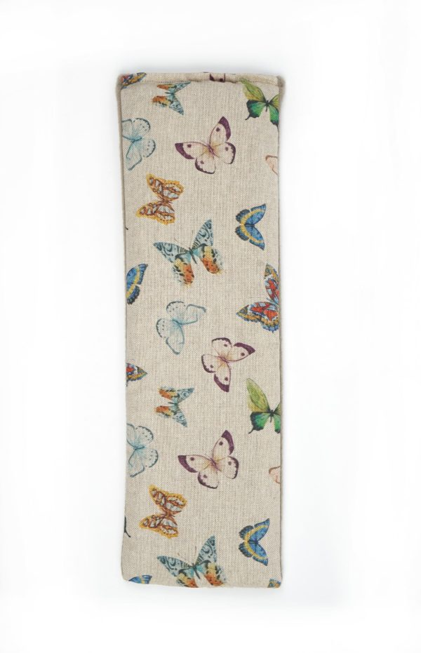 Exotic Butterfly Unscented Duo Wheat Bag