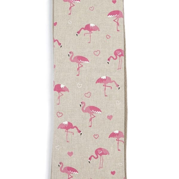 Flamingo Lavender Duo Wheat Bag