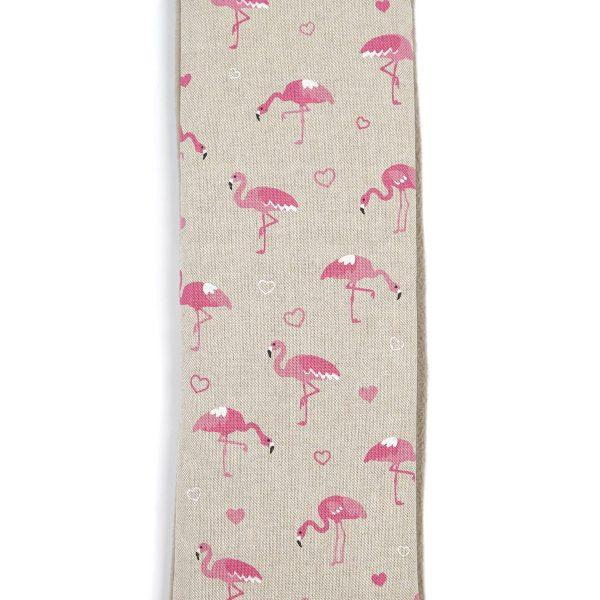 Flamingo Lavender Duo Wheat Bag