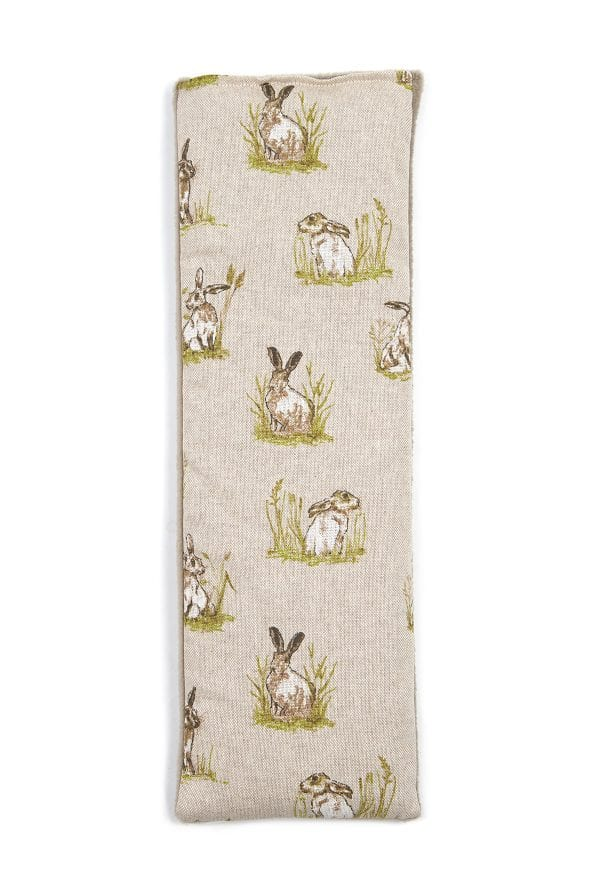Hartley Hare Unscented Duo Wheat Bag