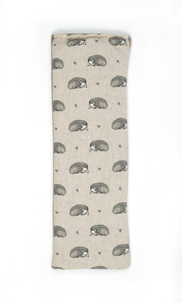 Hedgehogs Unscented Duo Wheat Bag