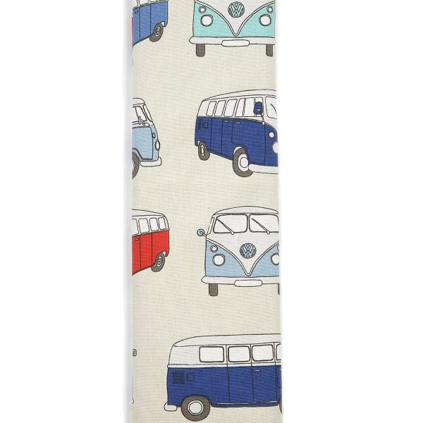 VW Campervan Lavender Cotton Wheat Bag