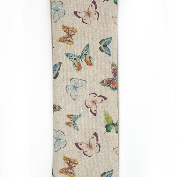 Exotic Butterflies Lavender Duo Wheat Bag