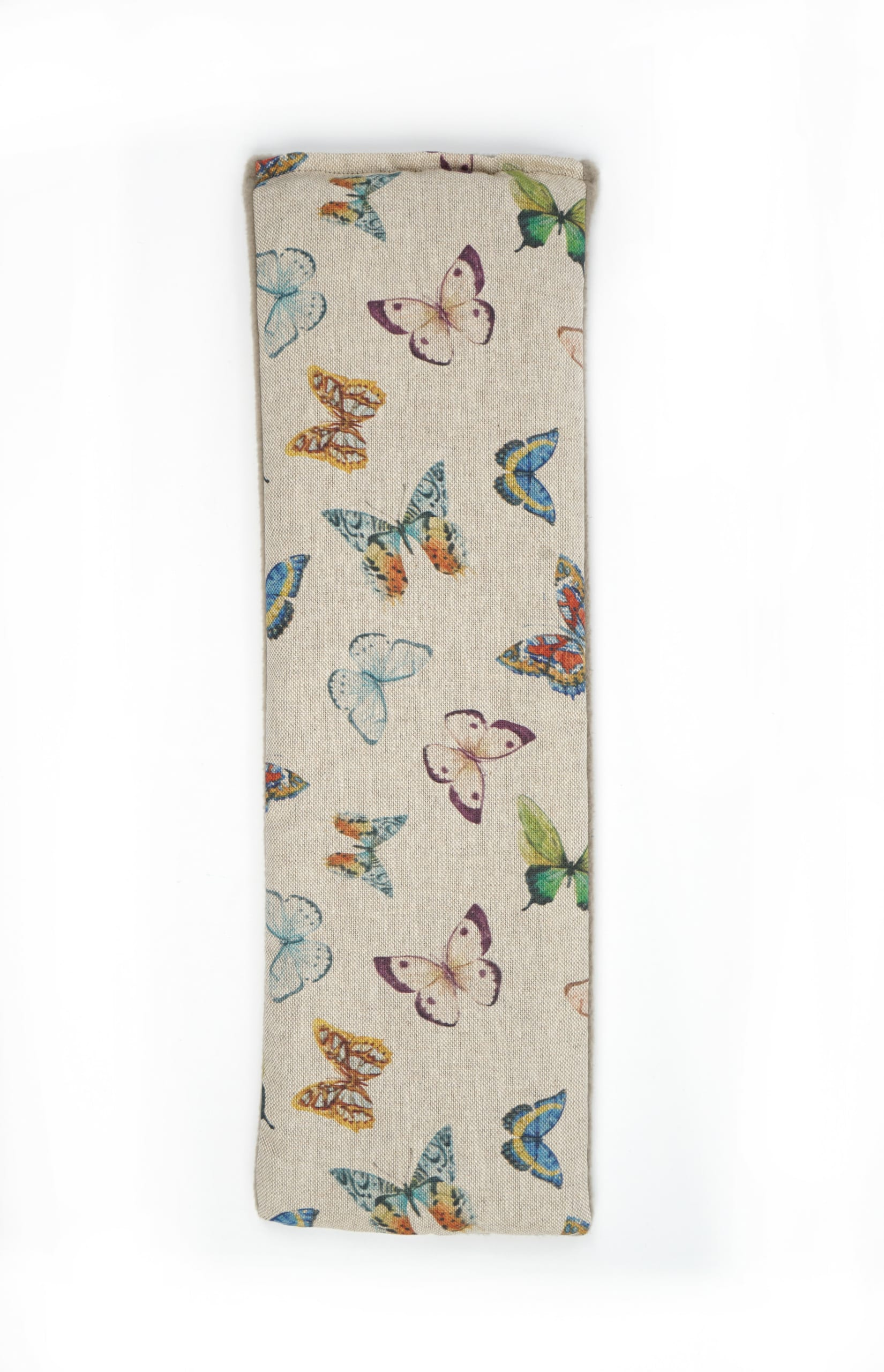 Exotic Butterflies Lavender Duo Wheat Bag