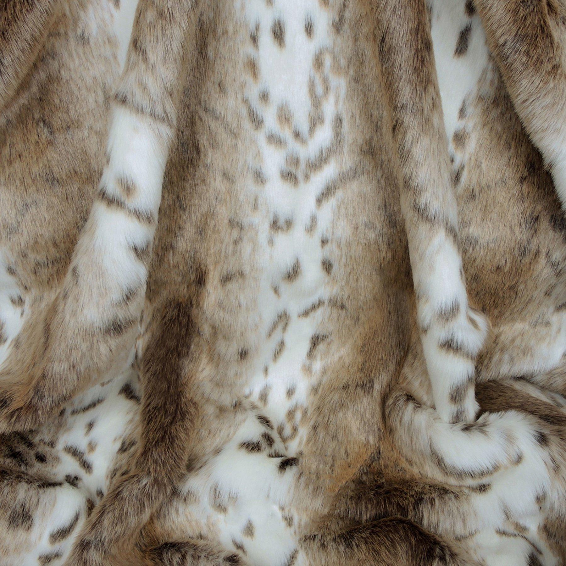 Lynx Swatch