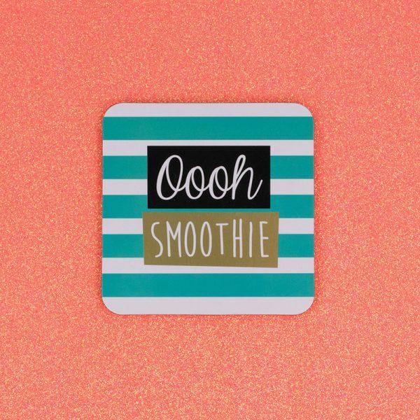 Oooh Smoothie Coaster