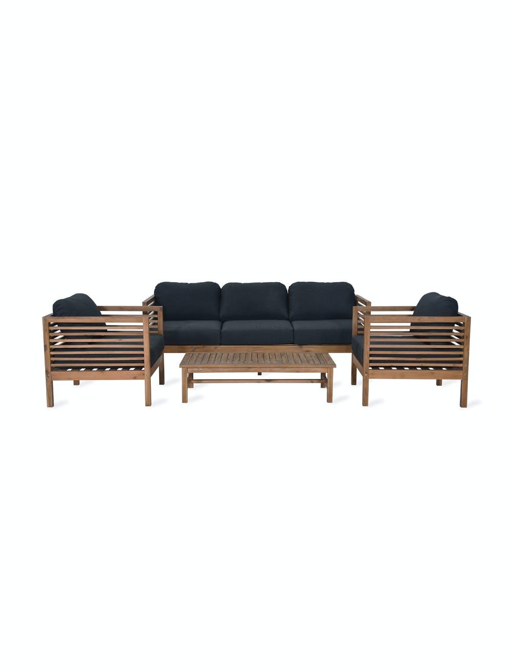 Cadgwith Sofa Set