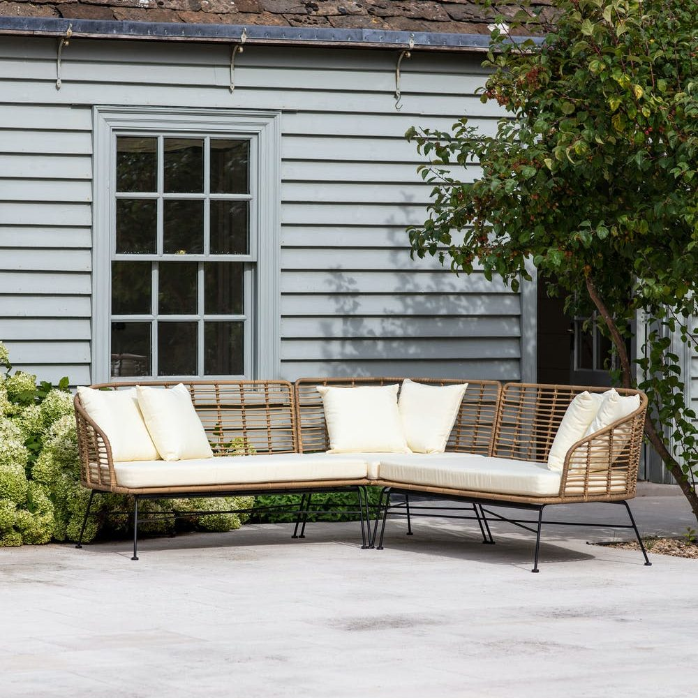 Hampstead Corner Sofa Set