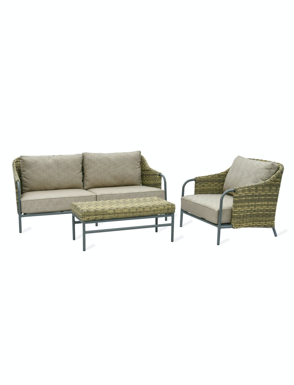 Heyshott Sofa Set