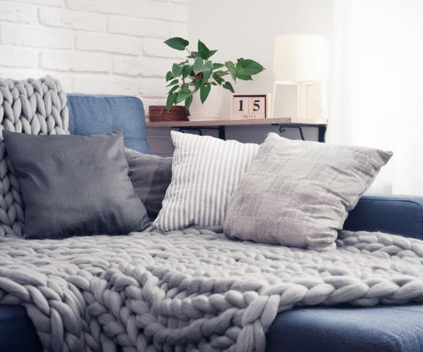 Cosy Throws