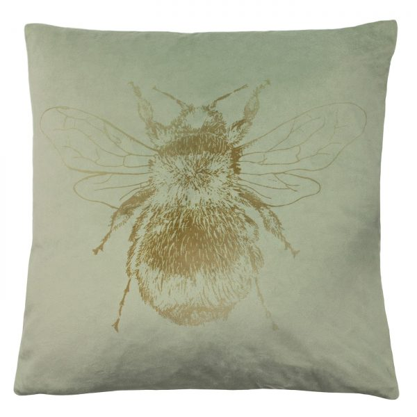 Bridget The Bee Cushion