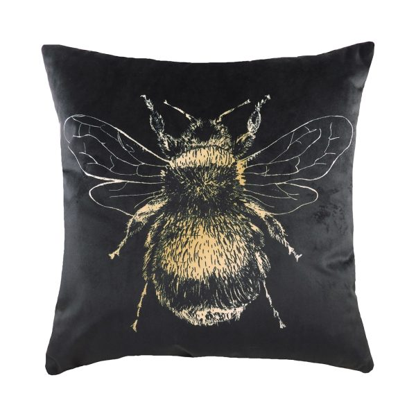 Burt The Bee Cushion
