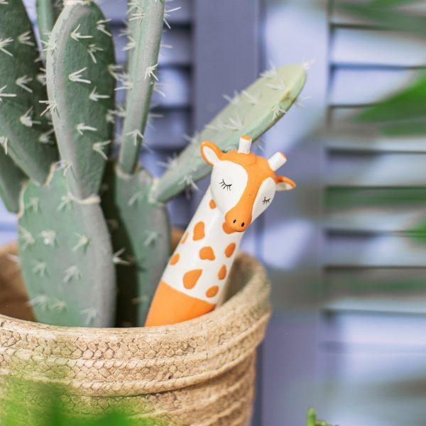 Gina Giraffe Plant Watering Spike