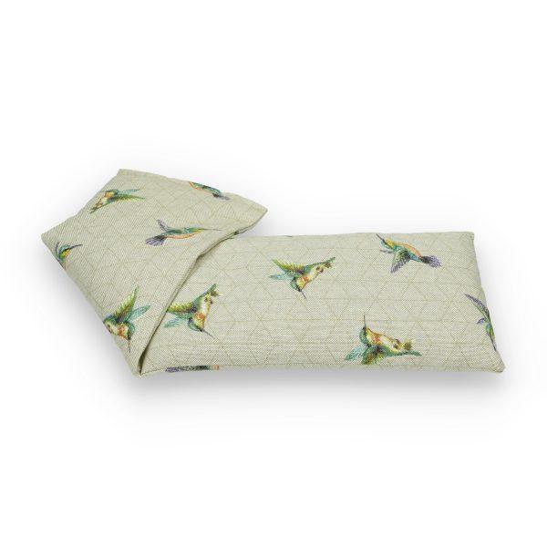 Hummingbirds Lavender Wheat Bag