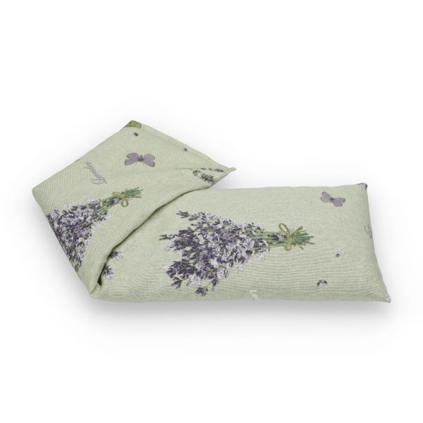 Lavender Unscented Wheat Bag