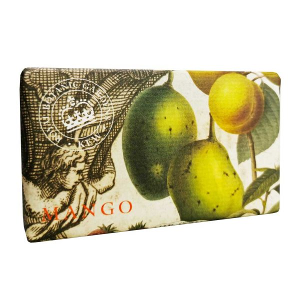 Mango Kew Garden Soap