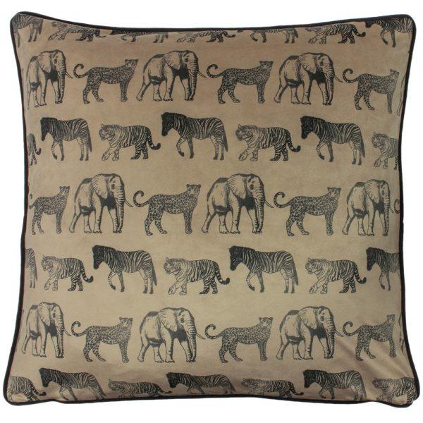 Sahara Repeat Cushion