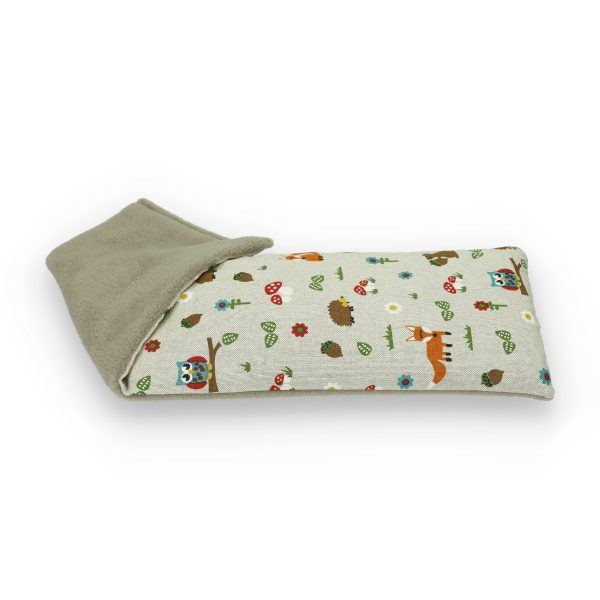 Woodland Unscented Wheat Bag