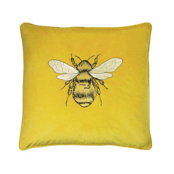 Ceylon Hortus Cushion
