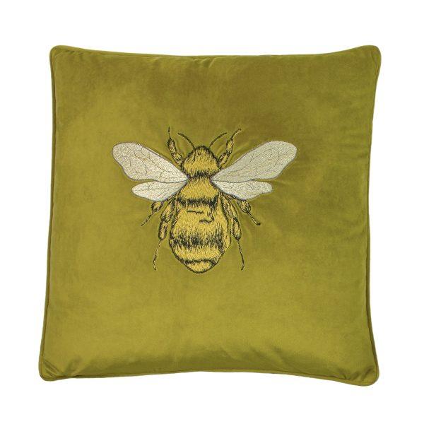 Olive Hortus Cushion
