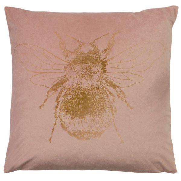 Bridget The Bee Cushion