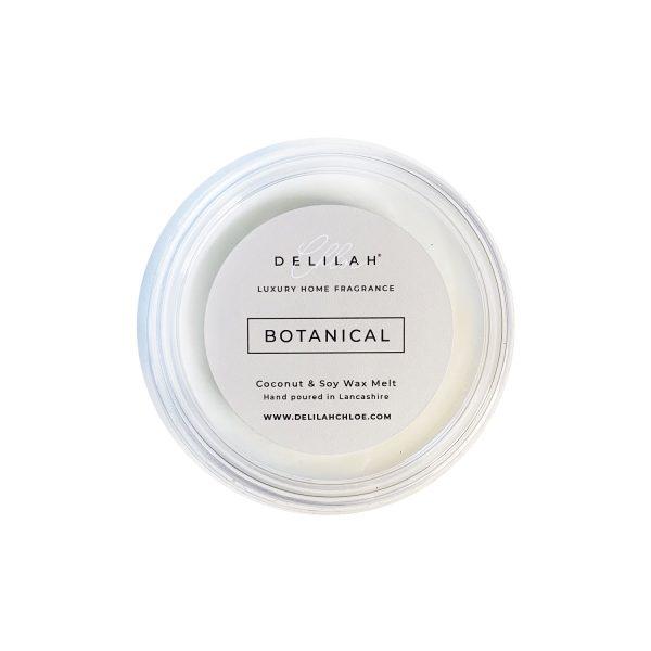 Botanical Wax Melt