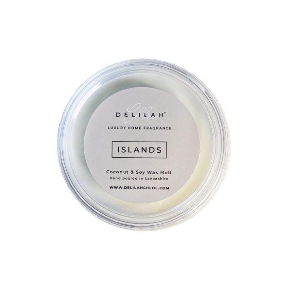 Islands Wax Melt