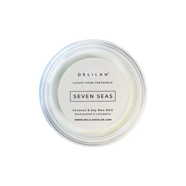 Seven Seas Wax Melt